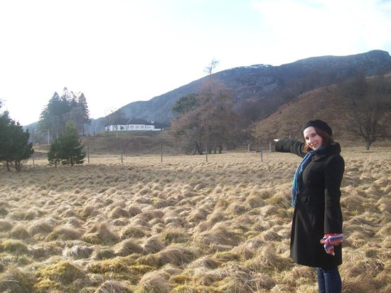 Highland Holiday Cottages 사진