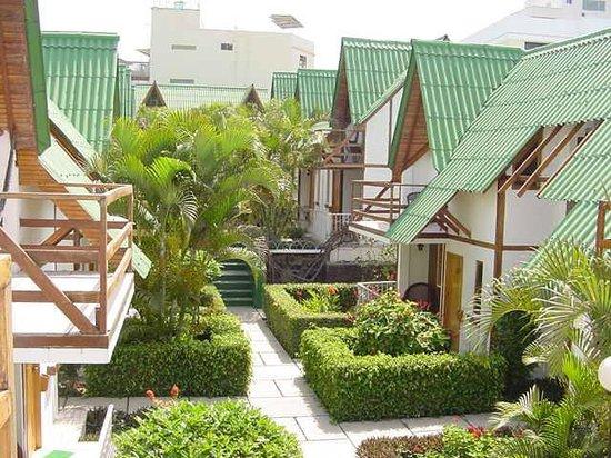 Balandra Hotel: Un hotel diferente rodeado de naturaleza y paz
