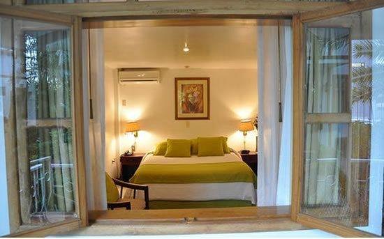 Balandra Hotel: Todas nuestras habitaciones son de primera