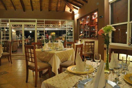 Balandra Hotel: La mejor comida- The best food