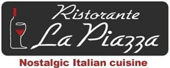 Ristorante La Piazza: Restaurant Logo