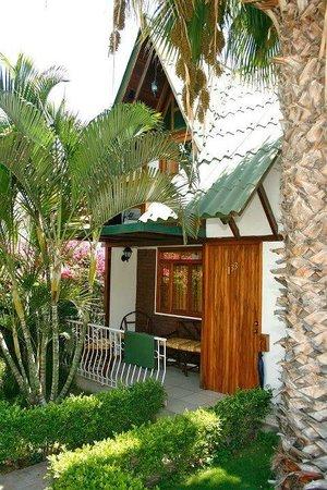 Balandra Hotel: Habitaciones rodeadas de naturaleza