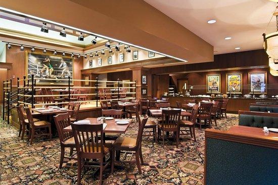 Breakfast Restaurants Near Midway Airport