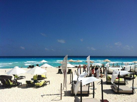 ME Cancun: 1