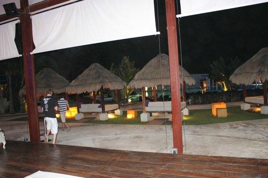 ME Cancun: 2