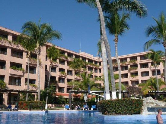 巴塞羅瓦圖爾科海灘渡假全包飯店照片