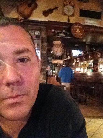 The Califfo Pub :                   irish bar