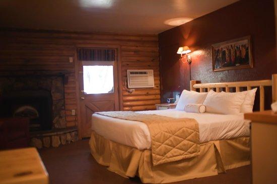 Kohl's Ranch Lodge: Studio