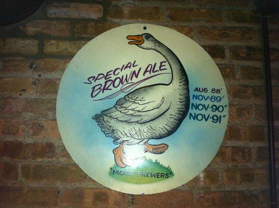Goose Island Clybourn Brewpub: Pub...