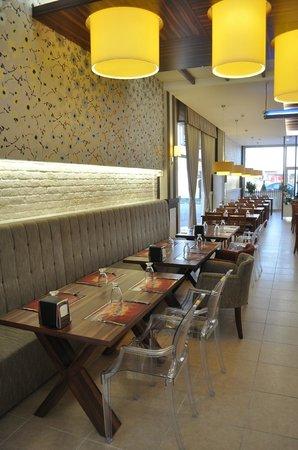Kimyon izgara salonu bursa restoran yorumlar tripadvisor for S dugun salonu bursa