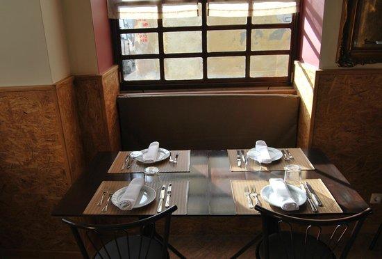7 a Esquina Restaurante & bar