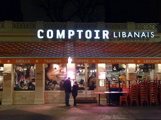 Food picture of comptoir libanais london tripadvisor - Comptoir restaurant london ...