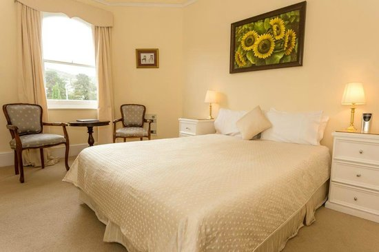 Amberley House: Spa Suite 4