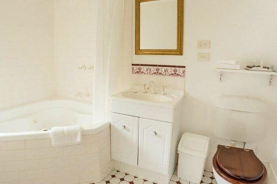 Amberley House: Spa Suite 3