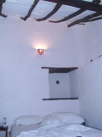 Hotel Casa Del Marques De Bahiachala:                   Habitación