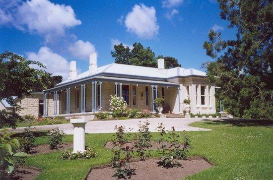 Photo of Tokarahi Homestead South Island