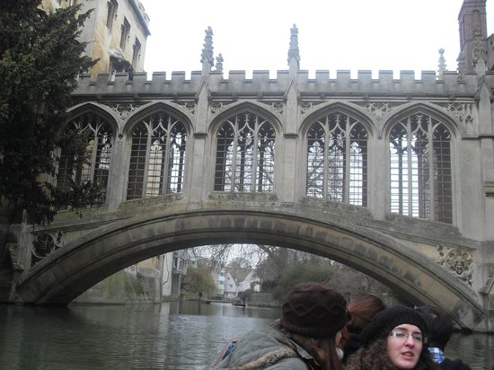 Bridge Of Sighs Cambridge 2019 All You Need To Know