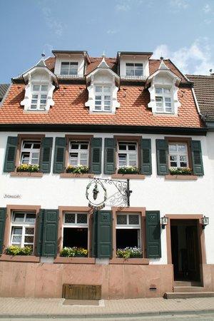 Traube Rohrbach