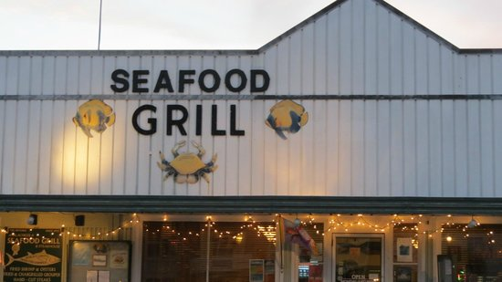 Apalachicola Seafood Grill & Steakhouse