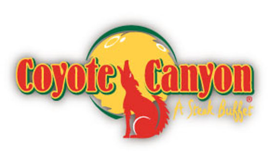 Coyote Canyon