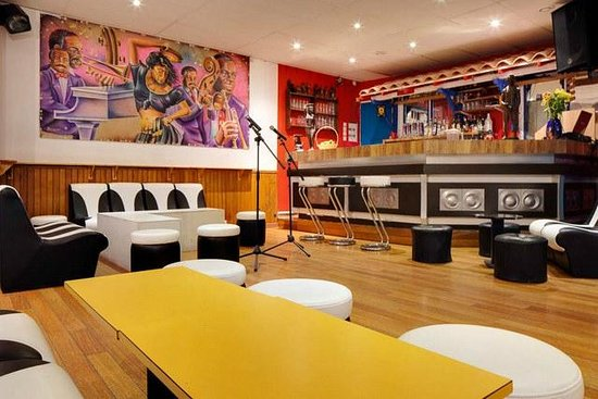 bar musical toulouse