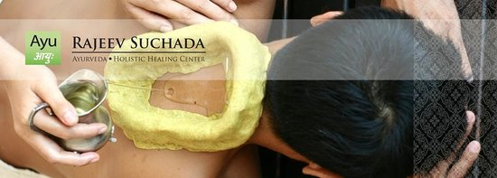Rajeev Suchada AYU Center: AYU Neck treatment