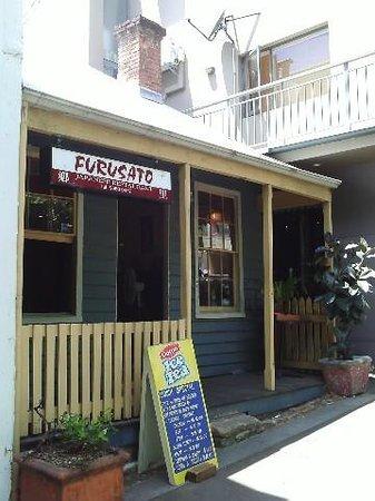 Furusato Izakaya Restaurant