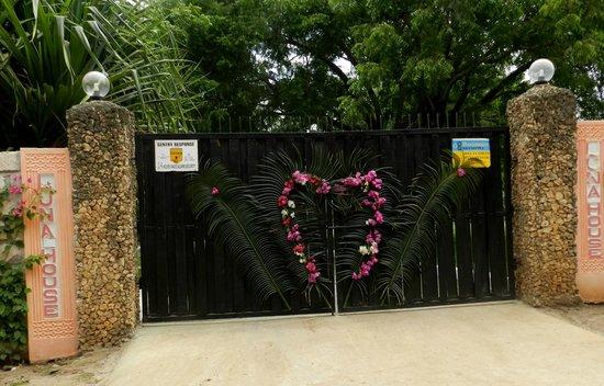 Luna House Malindi :                                     Le Paradis