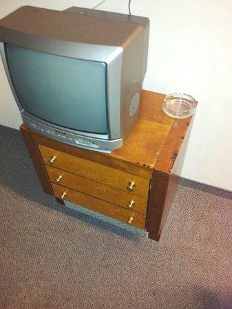 Potsdamer Inn:                                     tv