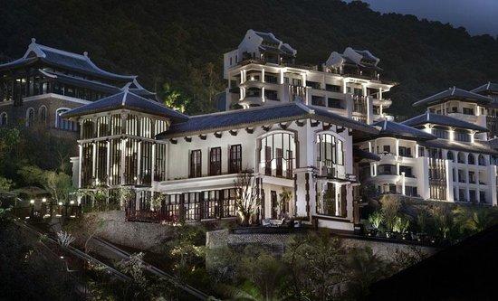 La Maison 1888