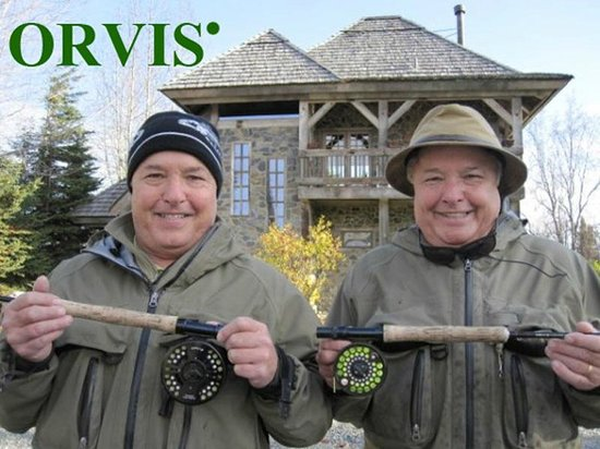 ‪‪Tower Rock Lodge‬: Orvis Endorsed‬
