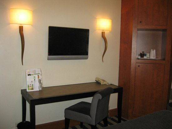Holiday Inn Paris Gare de Lyon Bastille: chambre