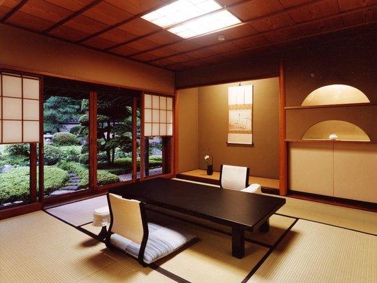 Sakuragaokasaryo