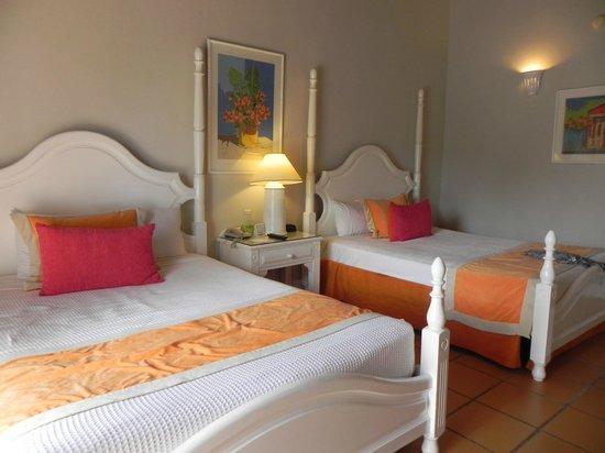 Be Live Collection Punta Cana:                   chambre bloc 5 dernier  etage