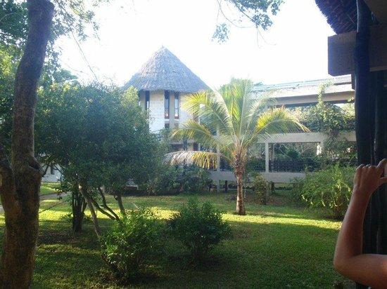 Baobab Beach Resort & Spa:                   Hotel