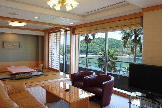 Photo of Hotel Alegria Gardens Amakusa
