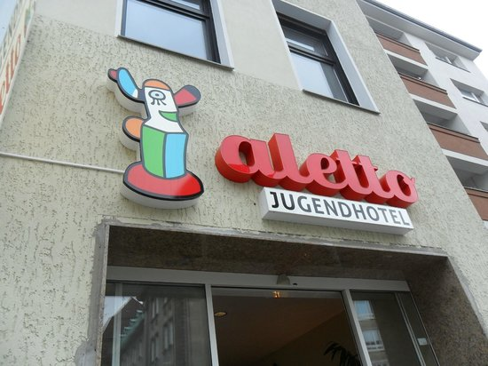 Acama Schöneberg Hotel+Hostel:                   Hotel Aletto