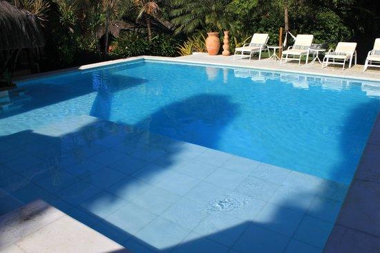 Villas de Trancoso Hotel:                   Pool