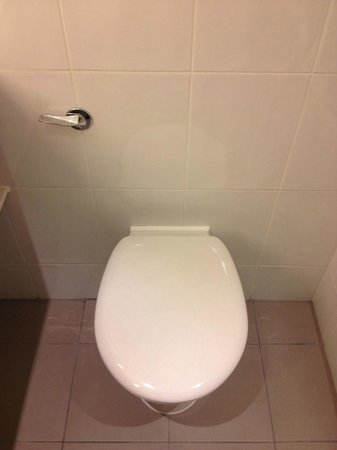 Novotel London West:                   WC