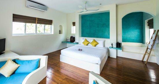 Navutu Dreams Resort & Spa: 7 Navutu Dreams Grand Tour Room