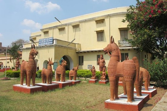 Indira Gandhi Rashtriya Manav Sangrahalaya