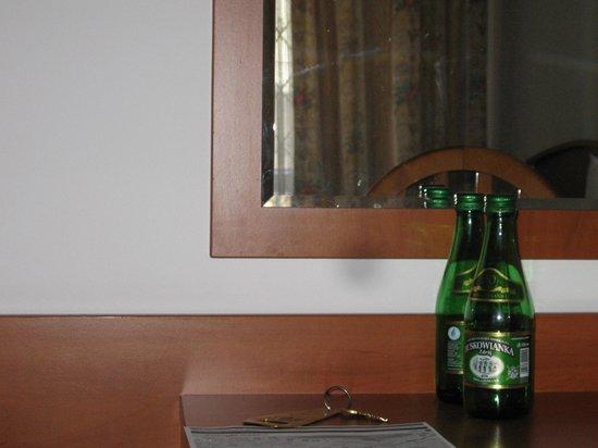 Hotel Gromada Torun:                   Hotel Gromada