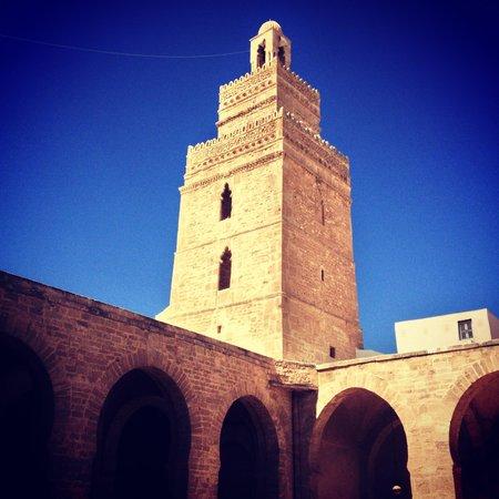 """Résultat de recherche d'images pour """"mosquées de sfax"""""""