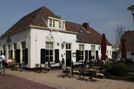 Restaurant Het Schaap