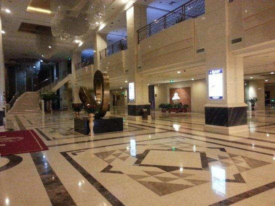 Wan Feng Hotel : First floor