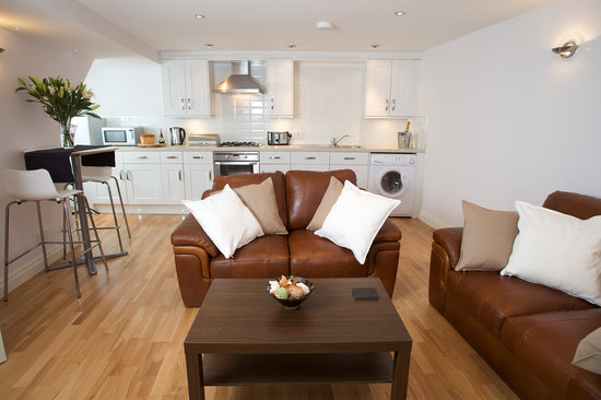 SITU - Serviced Apartments West Street Mews
