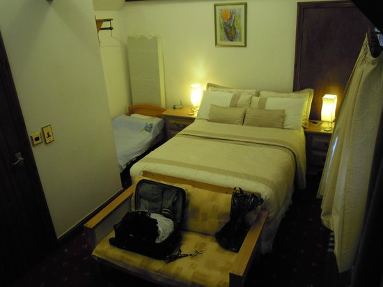 The Old Chaff Mill:                   The Bedroom, Amazing bed.