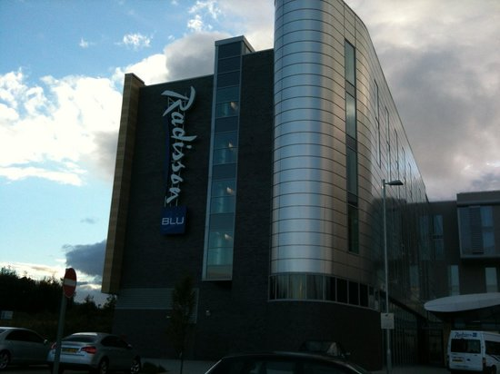 Radisson Blu Hotel, East Midlands Airport 사진