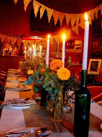 Janno-Cafe Bar Restaurant