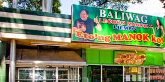 Baliwag Lechon Manok